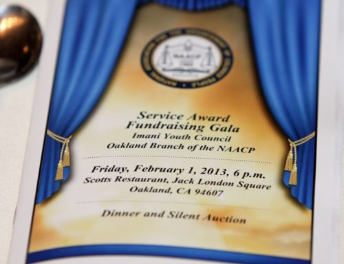 NAACP Service Awards Gala