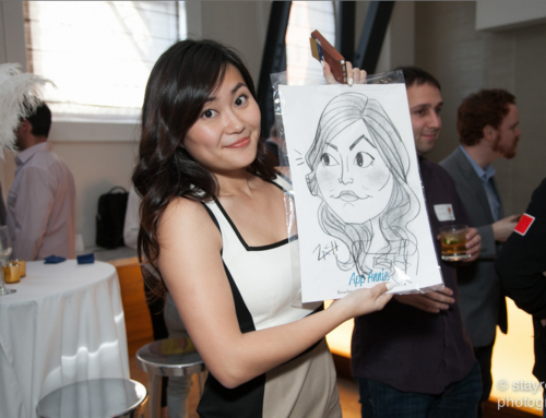 App Annie VIP Game Developers Conference Mixer