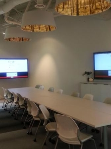 Private San Francisco Venue- Conference Call