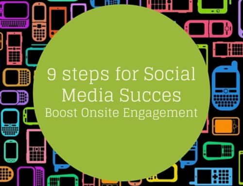 9 Ways To Boost Your Events Social Media Engagement